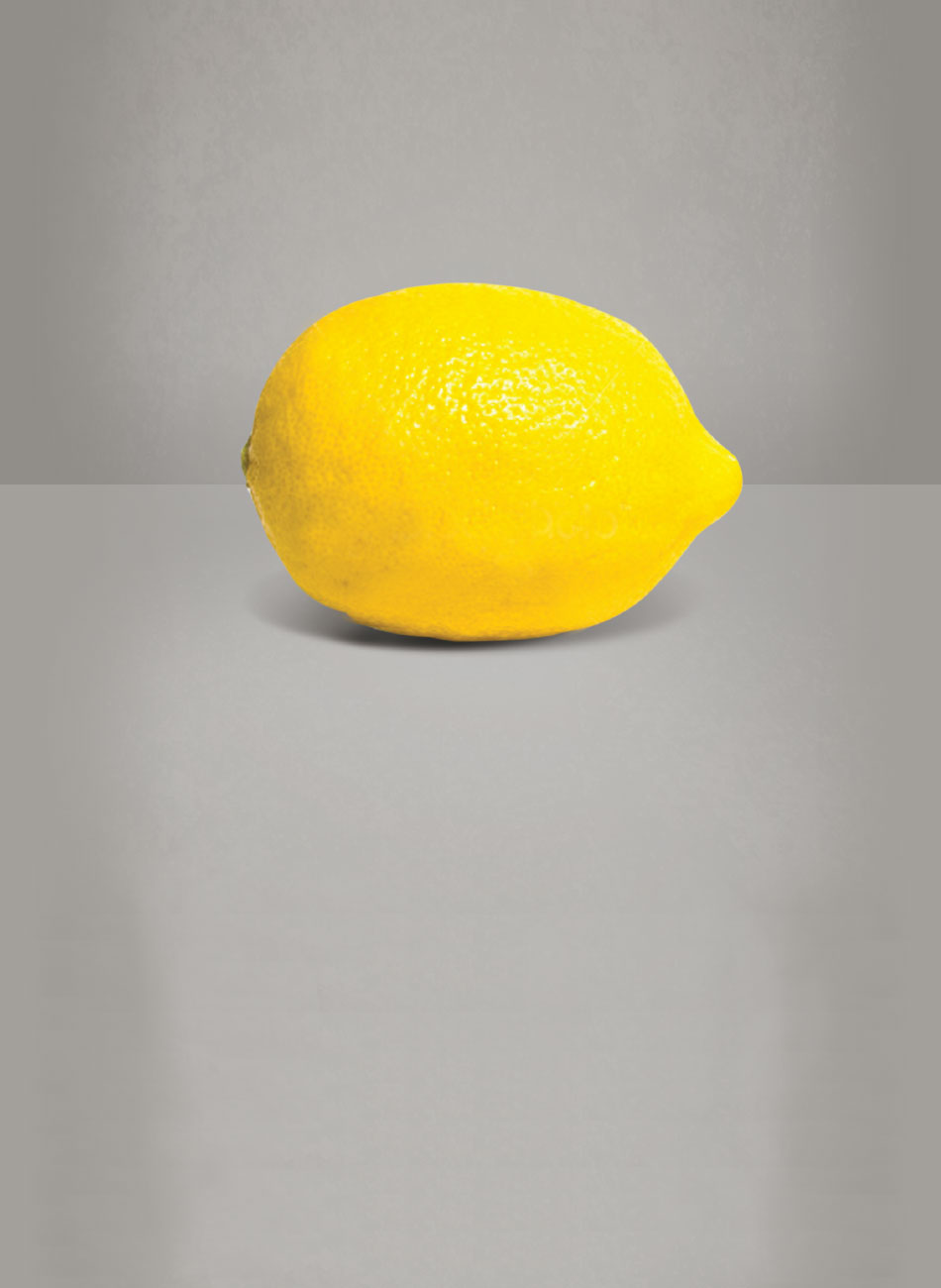 CTA - Lemon